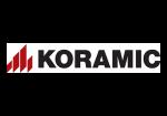 Koramic partenaire du Couvreur Zingueur Établissements Verspieren
