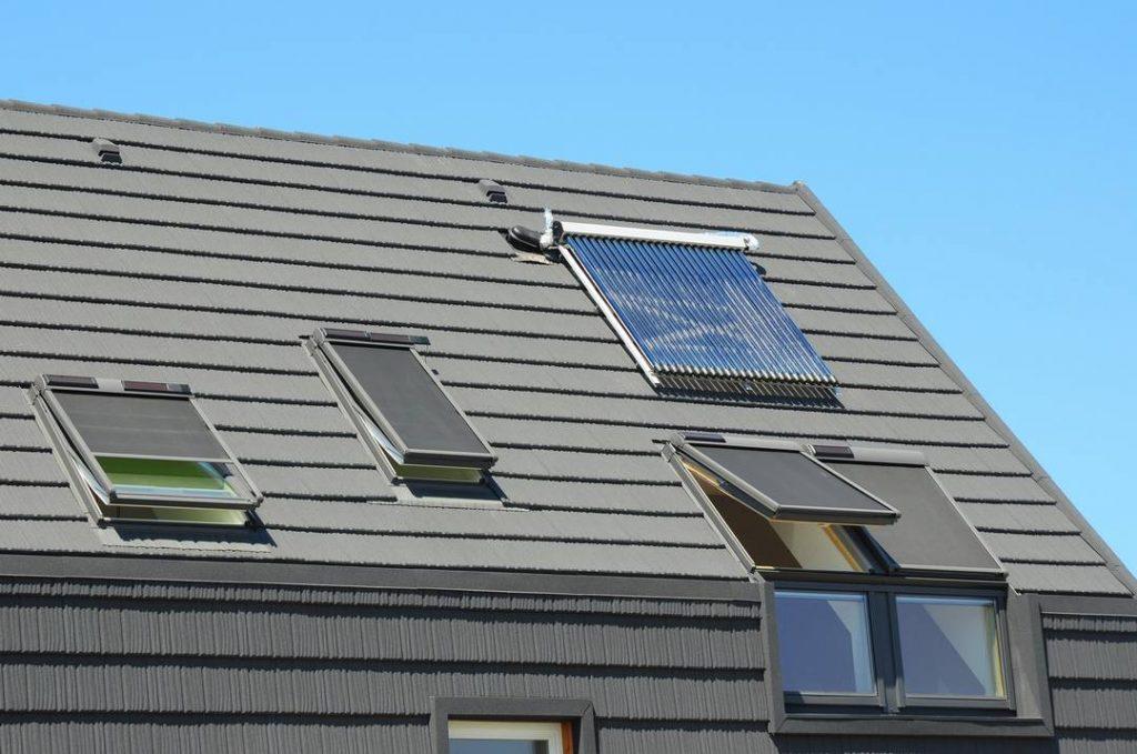 Établissements Verspieren réalise la pose de fenêtres de toit à Séquedin
